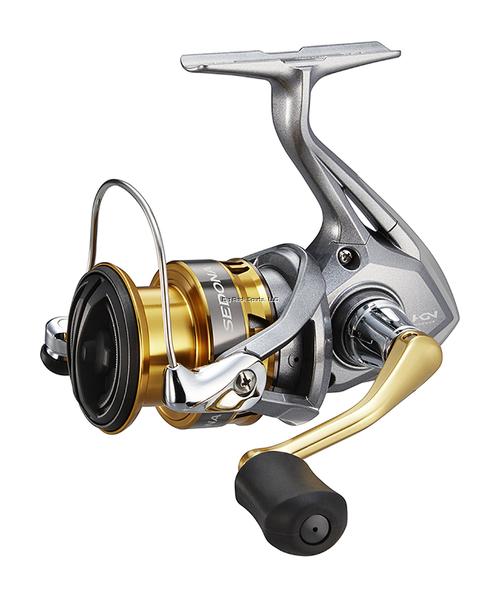 NEW  Shimano Sedona 4000 XG FI Spinning Fishing Reel Model 2017, SE4000XGFI